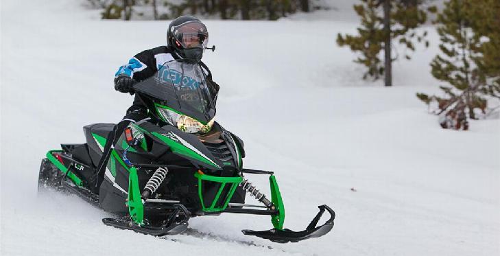 Les meilleurs achats pour une motoneige usagée de marque Arctic Cat