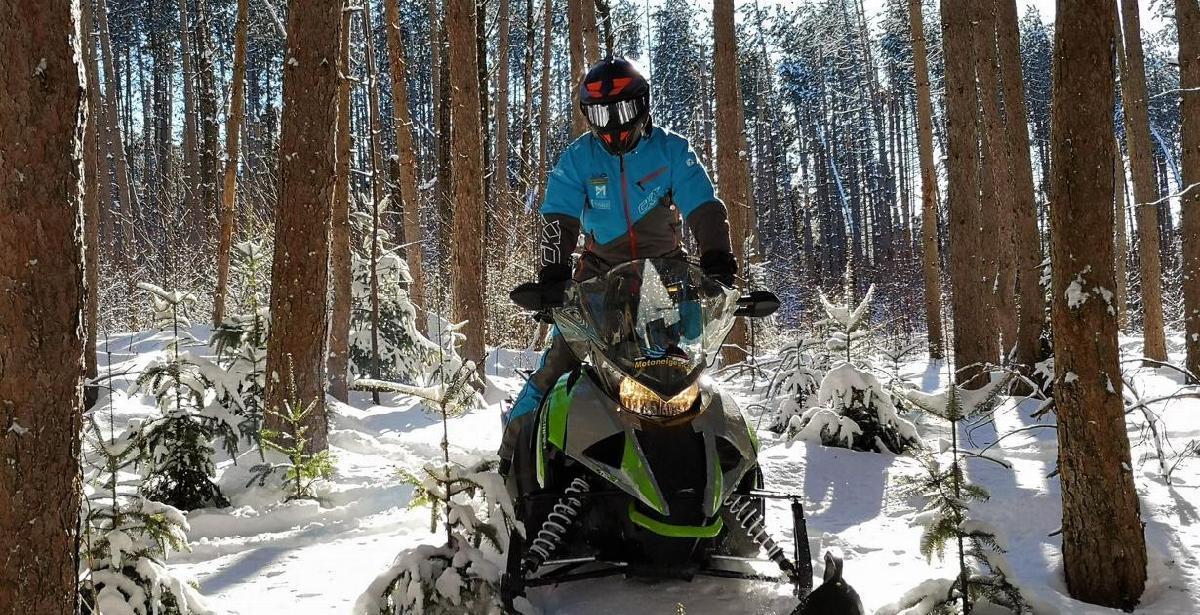 Arctic Cat Norseman X 8000 2019 : Impressions mi-saison