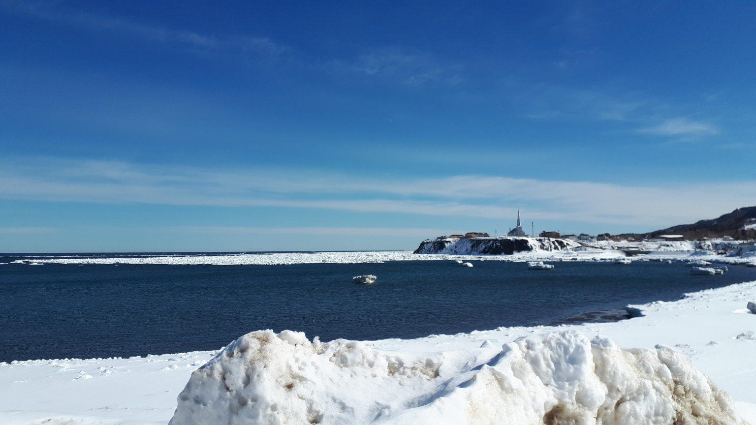 La Gaspésie en 3 jours! Est-ce possible?