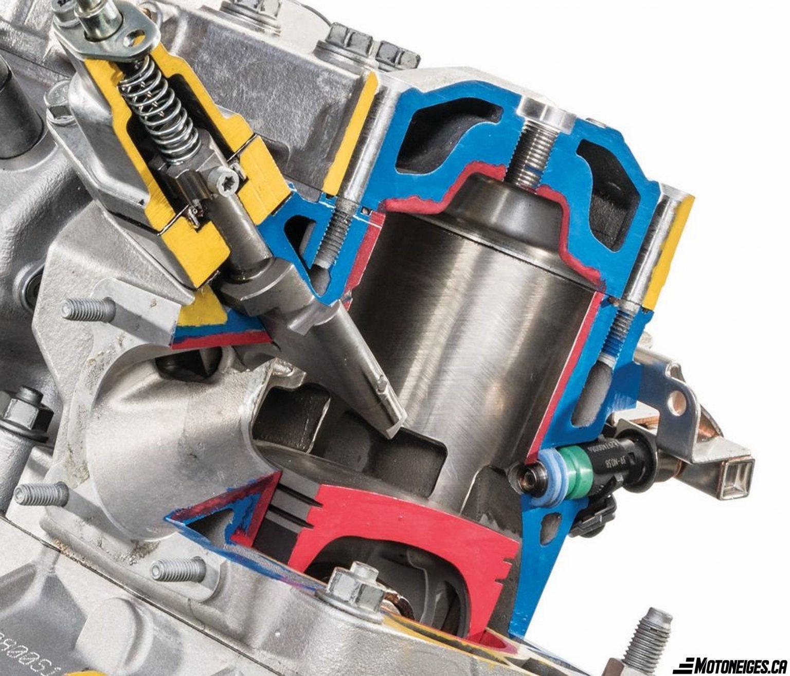 Pourquoi Yamaha ne produit plus ses propres moteurs deux-temps ?