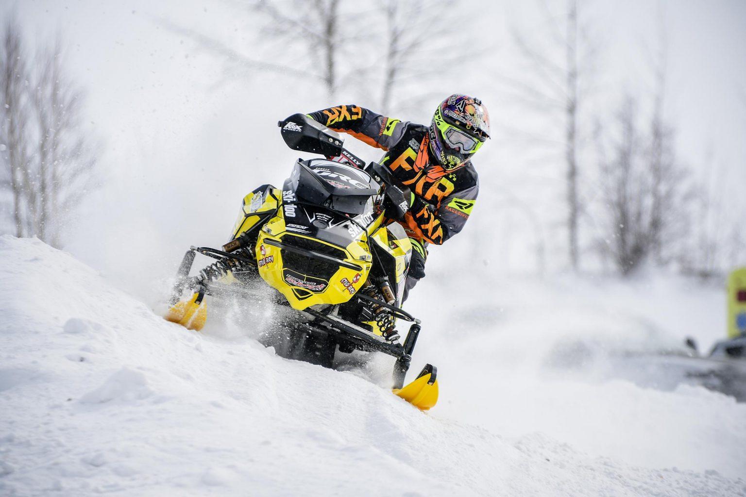 Le Championnat Provincial de Snocross SCMX prépare sa saison 2021
