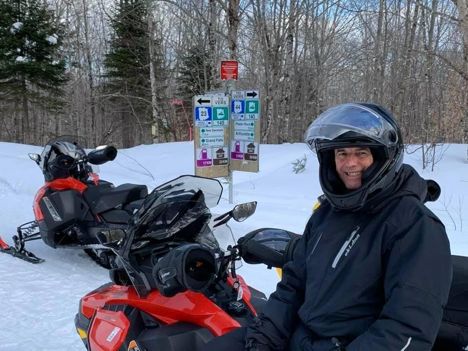 Mon voyage fantastique au Nouveau-Brunswick