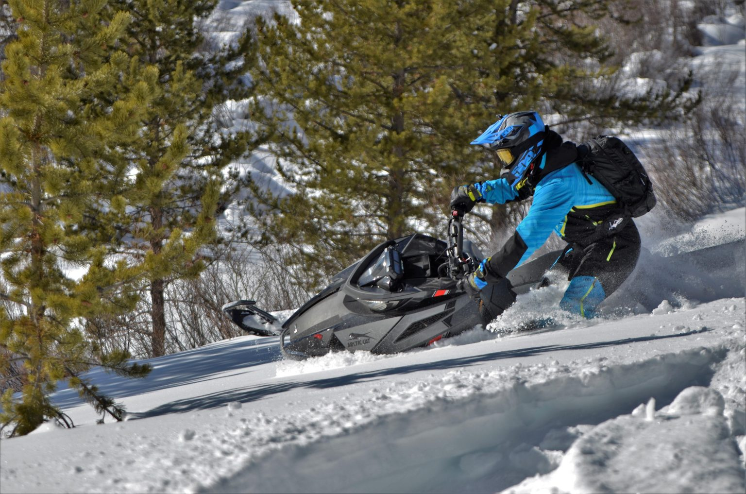 Gestion de la motoneige hors-piste au Québec