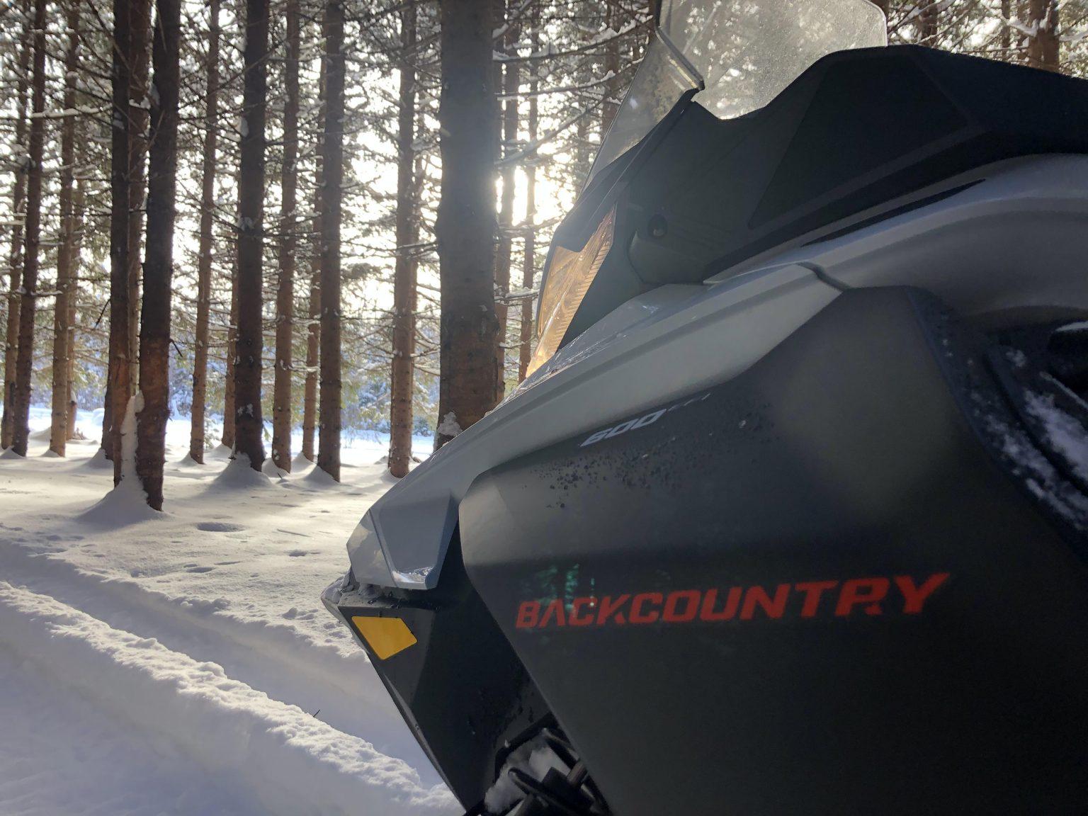 Backcountry Sport 2021 — Premières Impressions