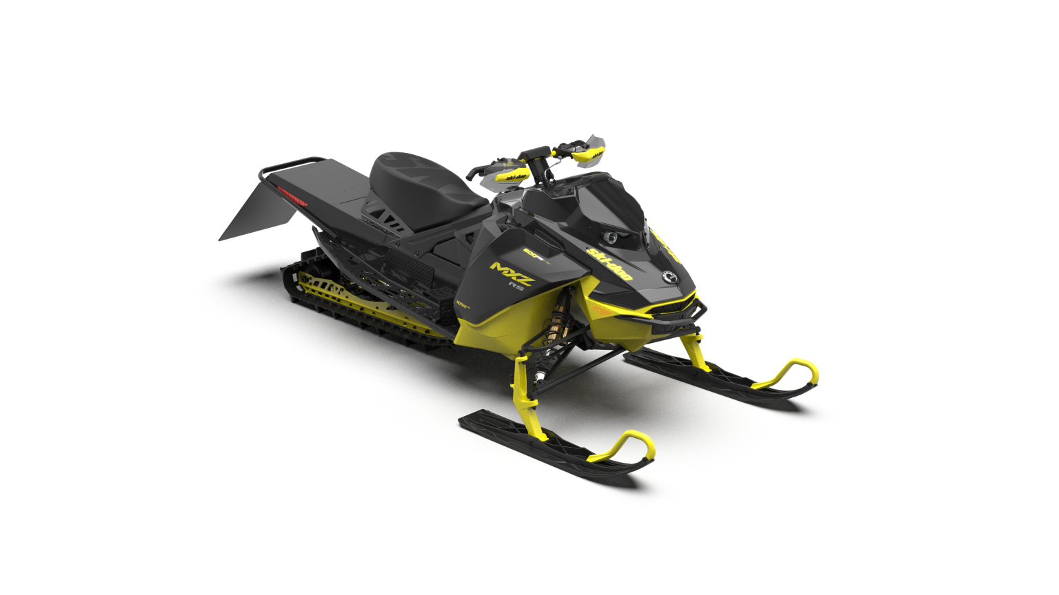 Ski-Doo MXZ X 600RS 2022