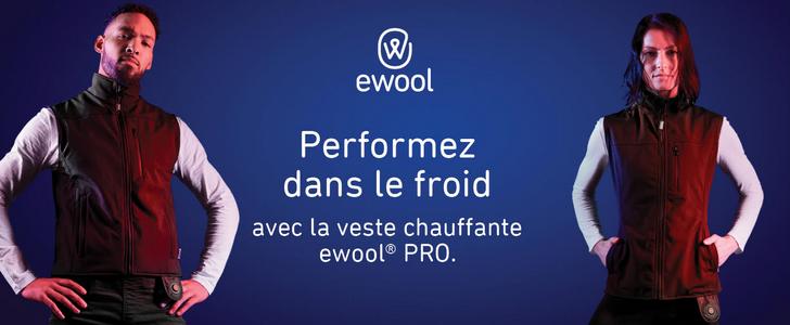 eWool - Motoneige