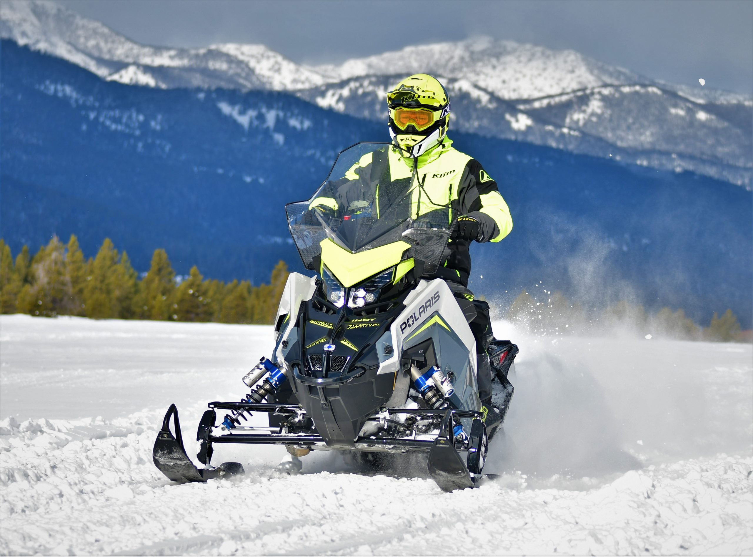 "Polaris 850 Indy VR1 137"" 2022"